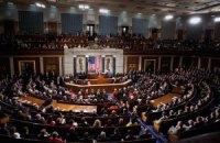 Конгресс США принял очередную резолюцию по Тимошенко