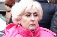 """Свидетели подтвердили, что Штепа призывала помогать """"ополченцам"""""""
