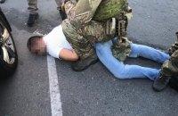 """В Запорожье задержали полицейского, который """"заказал"""" убийство местного жителя (обновлено)"""