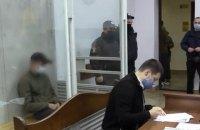 Водителя Uber, который совершил смертельное ДТП в Киеве, арестовали