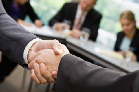 Украинская компания впервый раз выиграла тендер вЕС поправилам Соглашения огосзакупках