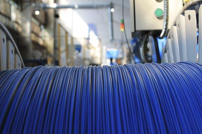 Запорожский кабельный завод