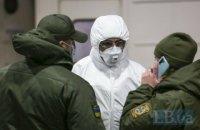 Поліція порушила 33 кримінальні справи за недотримання карантину