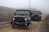 Шість компаній готові розробити для Міноборони новий позашляховик замість УАЗ-469