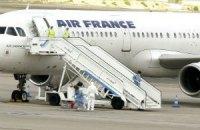 В мадридском аэропорту ввели режим ЧС из-за Эболы