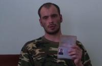 Полонений бойовик розповів про участь псковських десантників у боях під Лутугиним
