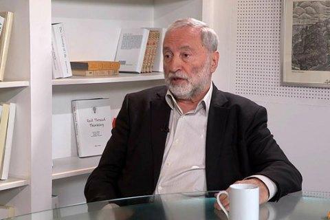 Зісельс відкинув дані Антидифамаційної ліги про високий рівень антисемітизму в Україні