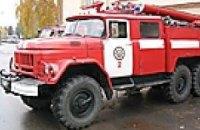 В Ровенской области создали монашескую пожарную команду
