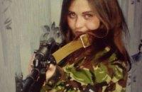 19-летняя снайпер созналась в убийствах украинских военных