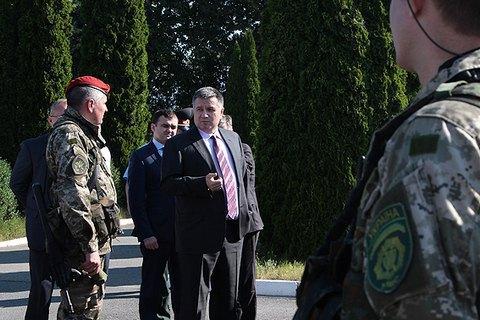 Аваков прибув з терміновим робочим візитом до Миколаєва