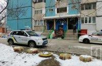 В Кривом Роге женщина с ребенком выпали из окна многоэтажки