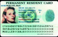 У США з 24 лютого почнуть діяти посилені правила на видавання грін-карт