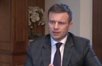 Министр финансов не считает претензии к НБУ достаточными для отставки его руководства