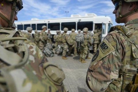 Украинские военные прошли сертификацию как подразделение Сил быстрого реагирования НАТО
