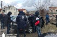 У Львові оперуповноваженого сектору боротьби з наркообігом затримали за збут наркотиків