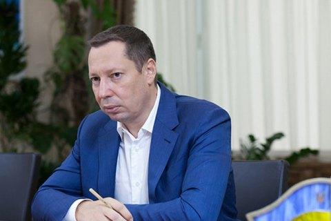 Шевченко прокоментував ситуацію з доганами Рожковій і Сологубу