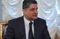 Тигран Саркісян зберіг посаду прем'єра Вірменії