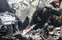 """У руїнах Донецького аеропорту залишаються щонайменше 20 """"кіборгів"""", - журналіст"""