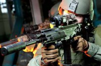 На промзону Авдеевки нужны теплоприцелы для снайперов