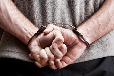 У Закарпатській області затримали ОЗУ, яке займалося збутом зброї і наркотиків