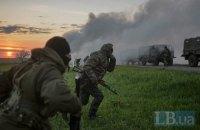 В октябре в Украине появится еще одна бригада морской пехоты