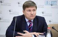 """Герасимов увидел прообраз коалиции в составе """"Слуги народа"""", """"Голоса"""" и """"Батькивщины"""""""