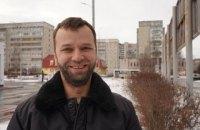 """З російської колонії звільнили ще одного кримського ув'язненого у справі """"Хізб ут-Тахрір"""""""