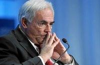 Стросс-Кан откажется от борьбы за пост президента Франции