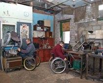 В Днепропетровской области инвалиды получают среднюю пенсию в размере 1226 грн