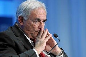 Партия Стросс-Кана не выдвинула его в президенты Франции
