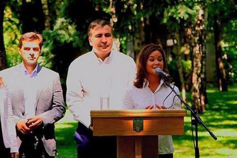 Донька Гайдара відхрестилася від визнання анексії Криму
