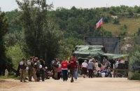Разминирование моста в Станице Луганской не могут начать из-за отсутствия гарантий безопасности со стороны оккупантов