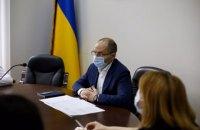 """Коронавірус поширюється """"просто в ураганному режимі"""", - Степанов"""