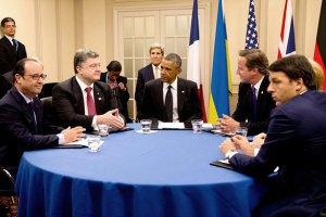 Військові дії Росії є порушенням міжнародного права, - декларація НАТО