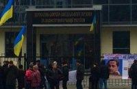 КРРТ доводят до банкротства, чтоб передать России, - активисты