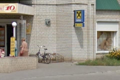 Два грабіжники в Жовтих Водах відбилися від приватної охорони за допомогою гранати