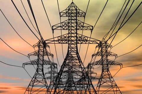 В Крыму пропало электричество и мобильная связь