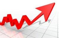 Українська економіка прискорила зростання