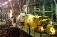 Украина перевела на уголь шесть ТЭЦ