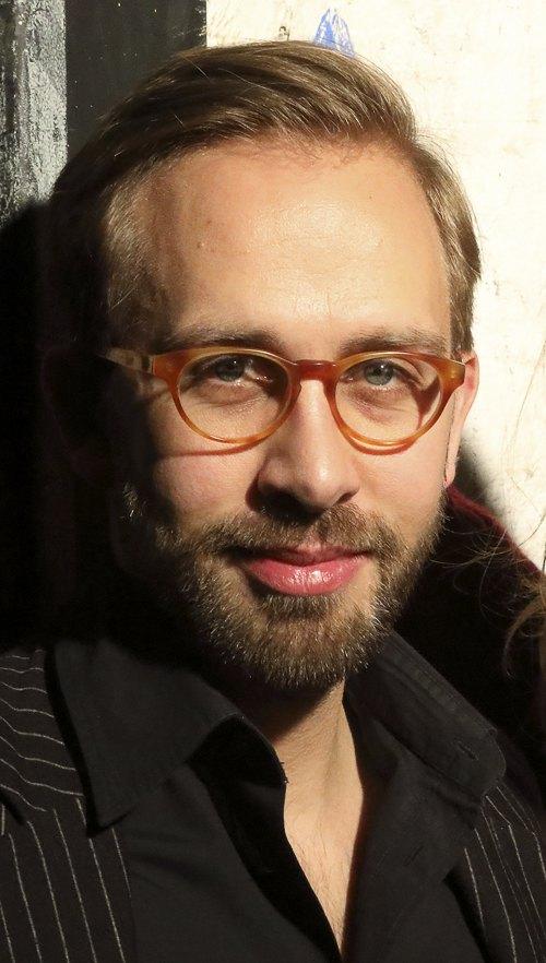Андреас Вайріх
