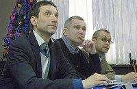 Почему Кучма продержался два срока?