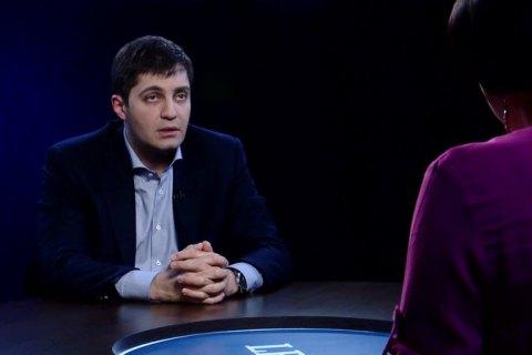 Сакварелидзе: Порошенко и Саакашвили в одной команде