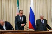 Іран поставив компоненти важкого озброєння в РФ всупереч санкціям ООН, - Die Welt