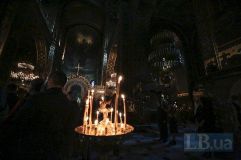 Ще дві парафії на Рівненщині приєдналися до ПЦУ