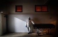 Количество смертей от коронавируса в Мексике оказалось на 60% выше