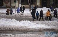 Киев начнет затапливать с 30 марта, - Кульбида