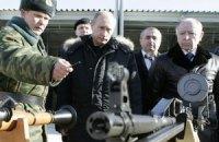 Один із ключів до розуміння мотивів Путіна