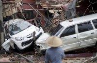 Жертвами цунами в Индонезии стали более 160 людей, ранены - около 750 (обновлено)