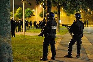 Французьке місто Ам'єн зміцнюють після нічних заворушень