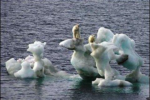 Ученые сообщили о рекордном за последние 800 тыс. лет выбросе углекислого газа
